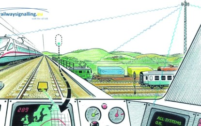railwaysignalling.eu The ERTMS...