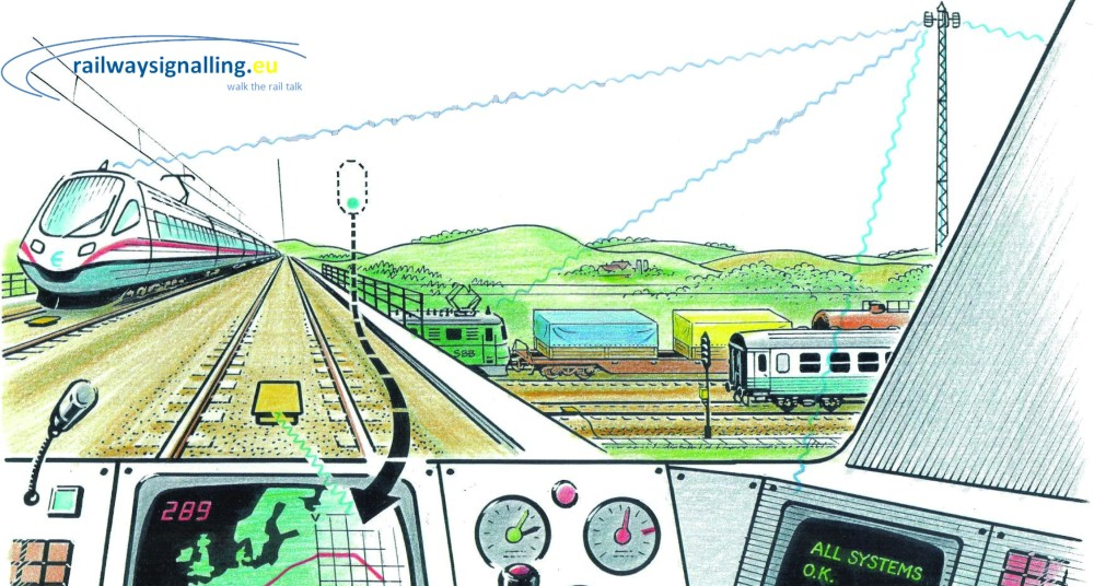 The ERTMS/ETCS free handbook. Download it for free in PDF format!