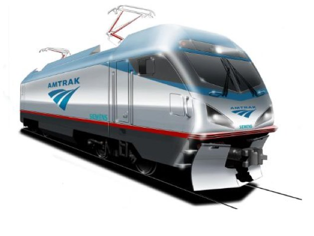 SIEMENS increases its turnover through the rail market