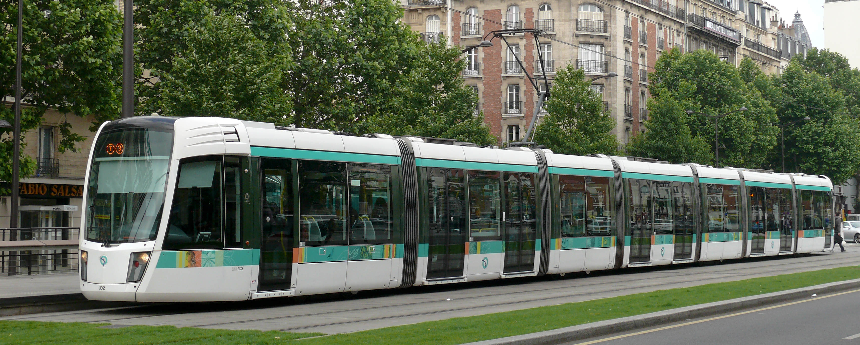 Alstom creates a new centre in Madrid for tramway signalling projects