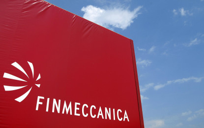 Finmeccanica: new reorganization at the top