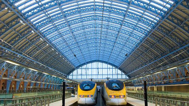 railway stations: ten of the world's most beautiful