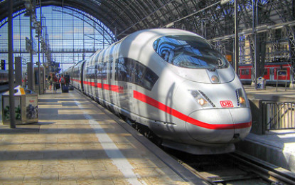 Deutsche Bahn (Germany) reveals its plans for the modernization of the rail network