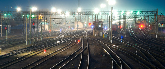 5 predictions related to railway signalling market for 2014