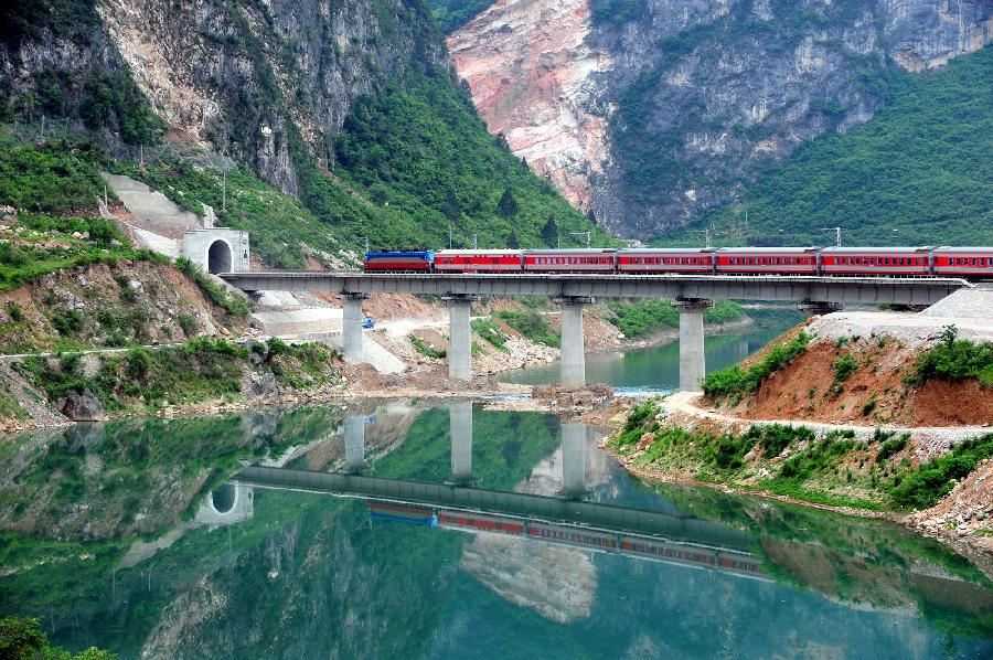 Top 10 Largest Railway Network in the world