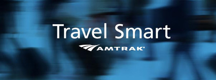 Book a trip through AMTRAK mobile app and win a Windows Smartphone