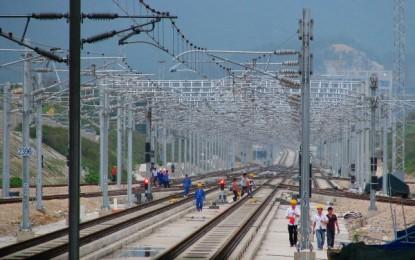 Fiber Bragg Grating revolutionising railway safety