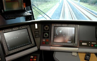 ETCS Levels: how do they work?
