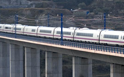 Siemens-Thales joint venture for ERTMS in Spain