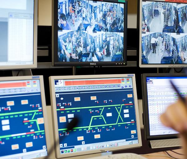 Alstom UrbalisTM for Malaga metro