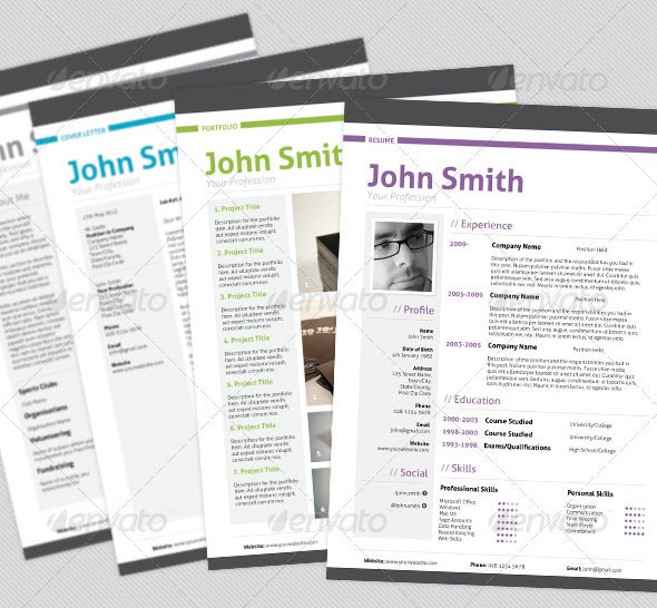 How to build a powerful digital CV and found the job of your dreams