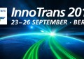 InnoTrans 2014: new technologies available for its 10th edition
