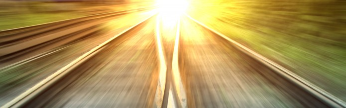 The Future of Rail Signalling: The Transition to ERTMS event