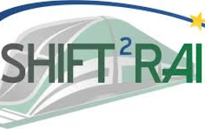 The Shift2Rail innovation programme