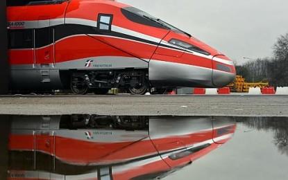 Hitachi Buys Finmeccanica Rail Asset: AnsaldoBreda and Ansaldo STS