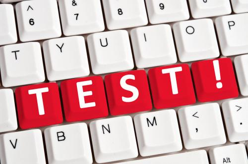 Measuring Requirements Testing
