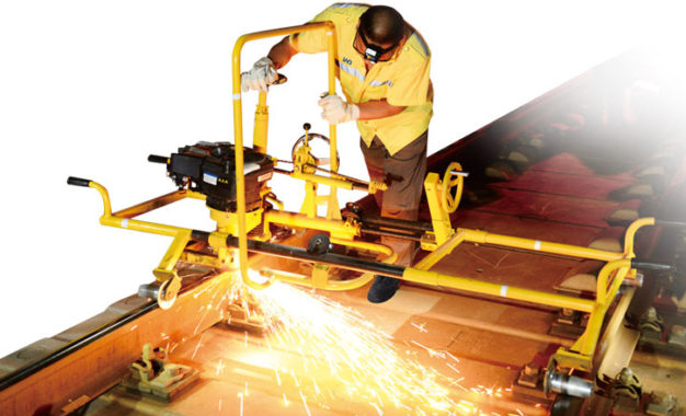 Corrective, Preventive and Predictive maintenance for railway applications