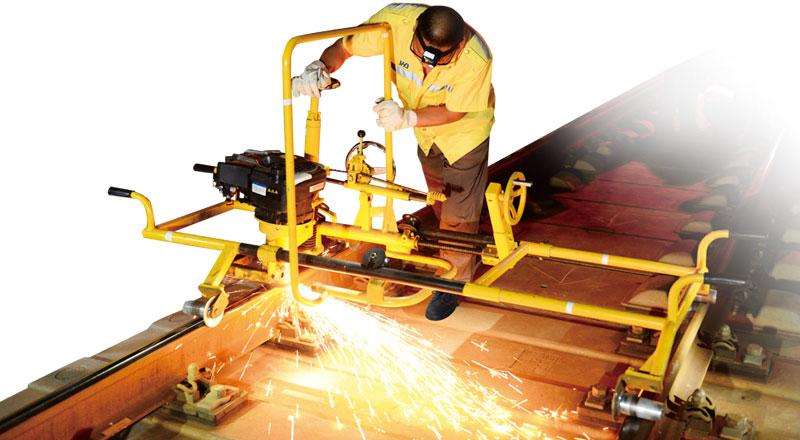 Corrective, Preventive and Predictive maintenance for railway applications
