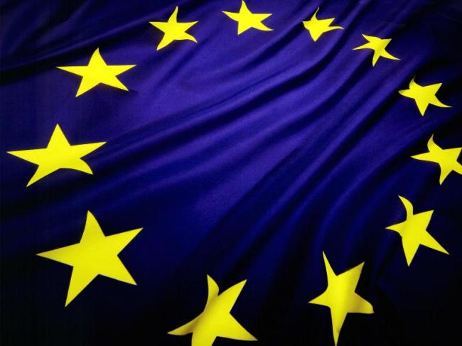 EuropeanUlnion Flag