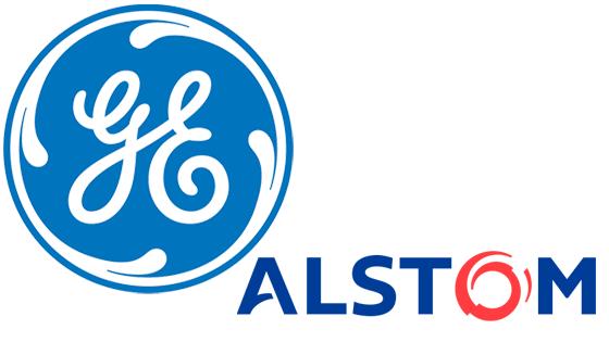 GE Alstom deal
