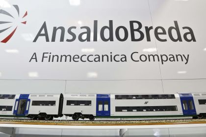 Insigma offer for Ansaldo